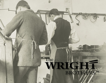 The Wright Brothers Aviation Product Line