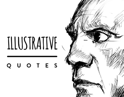 Illustrative Quote Series