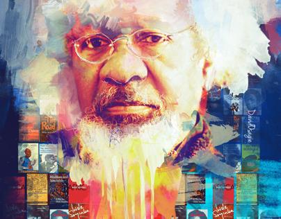 Wole Soyinka - Nigerian Writer