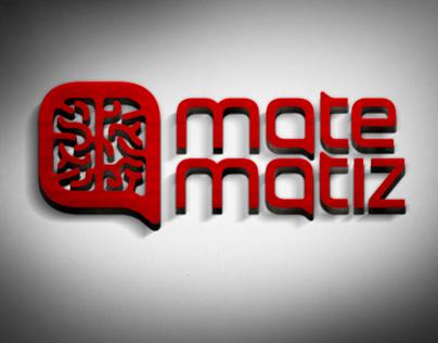 DESARROLLO DE MARCA MATEMATIZ