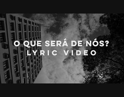 Detonautas Roque Clube - O que será de nós?