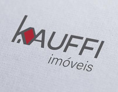 Logo - Kauffi Imóveis