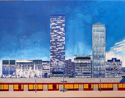 London - Docklands