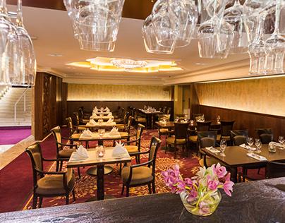 Hotel Kaskády - New restaurant
