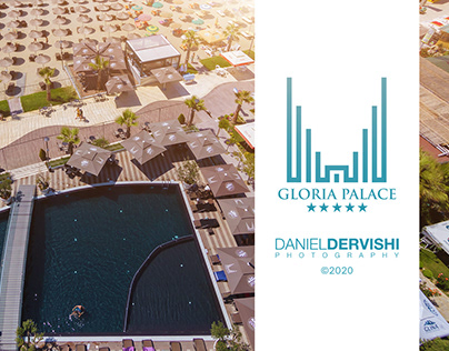 GLORIA PALACE by DANIEL DERVISHI 2020