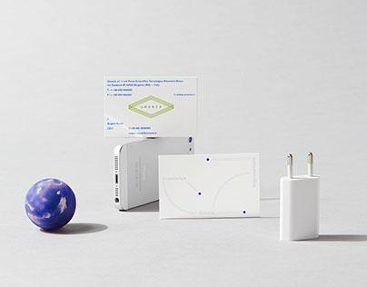 Umania – Brand identity for an ergonomics consultancy