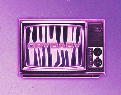 Cry Bayb Album Cover