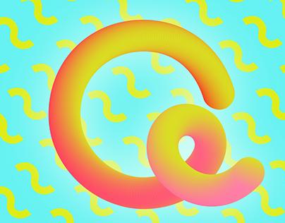 Q Club — LGBTQ Social Club Branding