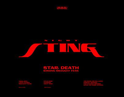 Night Sting