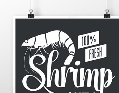 Shrimp & Suds - Timber Flyer