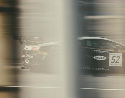 BAKU FIA GT 2013