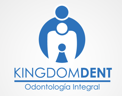KINGDOM DENT LOGO