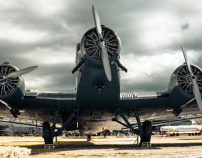 Aviones Uno