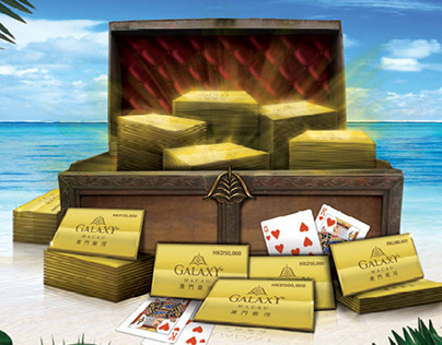 Baccarat Summer Casino Promotion
