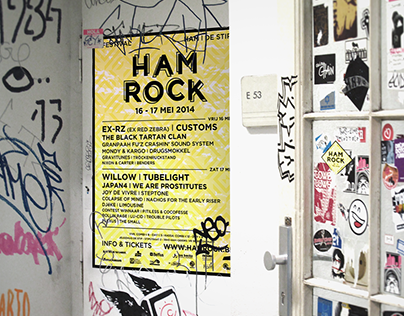 Hamrock