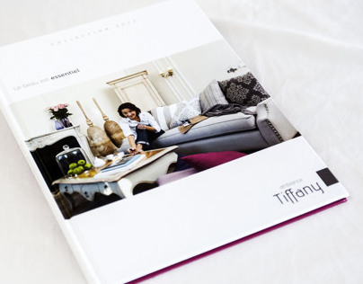 Ambiance Tiffany - Catalogue Collection 2012