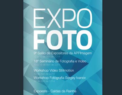 Guia da feira Expofoto 2014