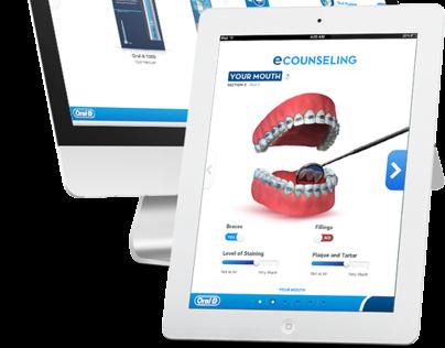 Oral-B eCounseling