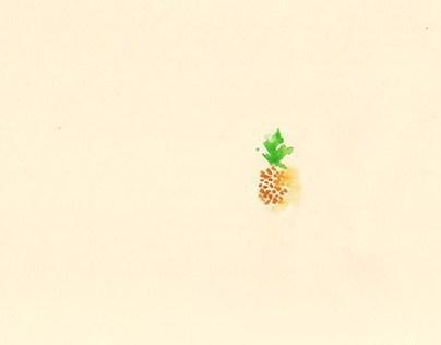 ce n'est pas un fruit !