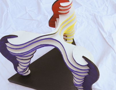 Planar Sculpture