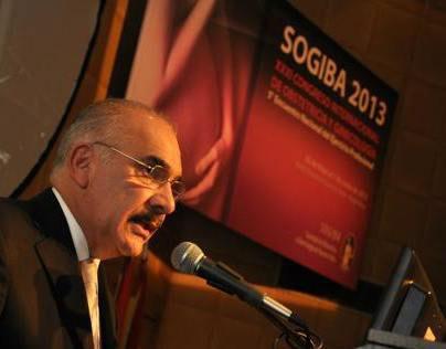 SOGIBA - Congreso de Ginecología y Obstetricia