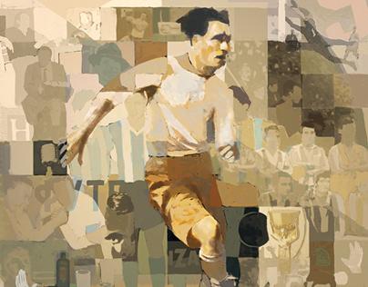 Album Art - Historias de Futbol
