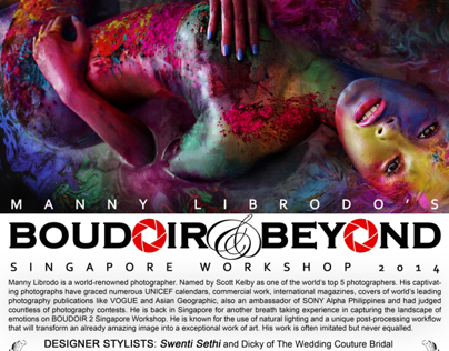 Posters - Photography Workshops