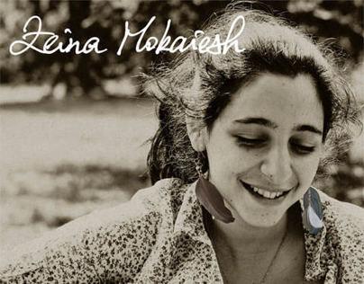 Zeina Mokaiesh