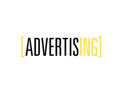 Logo Animation: Advertising