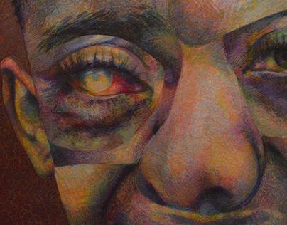 Crayon Faces