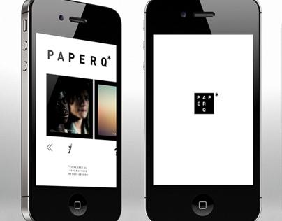 PaperQ*
