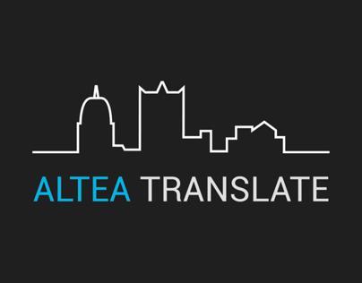 Altea Translate