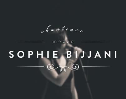 Sophie Bijjani / Identity