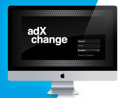 AdXchange // Software Interface Design