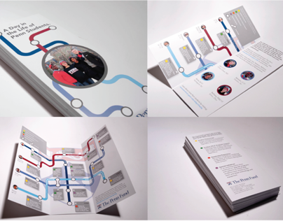 Day in the Life Brochure