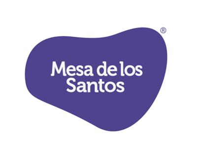 MESA DE LOS SANTOS
