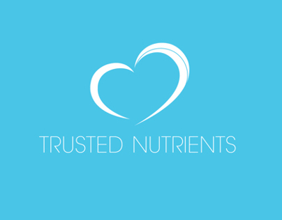 Trusted nutrients (Rebrand)