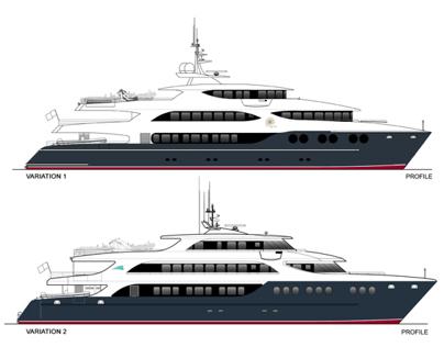 46m Liveaboard Catamaran
