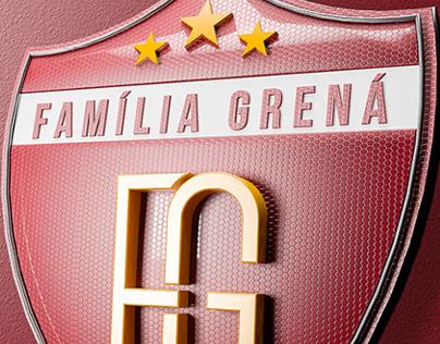 Família Grená