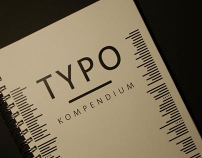 TYPO – Kompendium