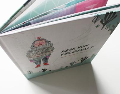 BOOK –Children's Book