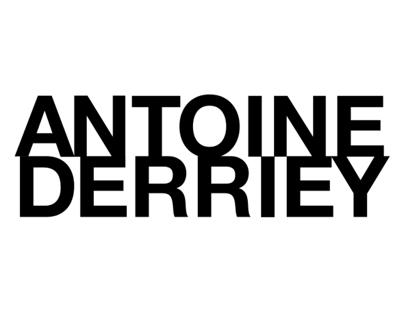 typographie - signature
