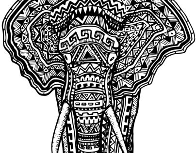 Elephantration
