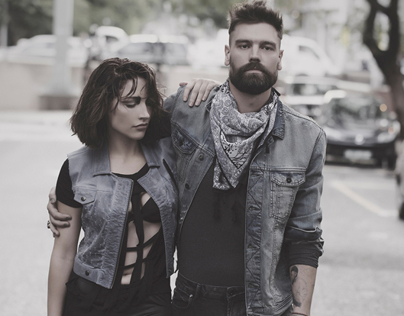 Jozi Streets Editorial - Brr and Kaymin