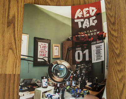 Red Tag Magazine