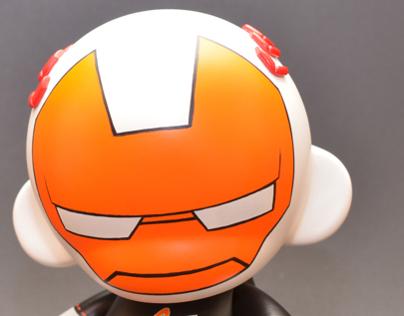 MBM - The Iron Man