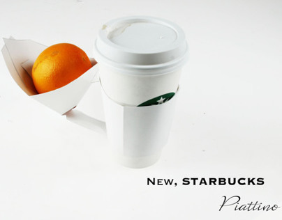 Piattino : Die Cut Packaging Project | Spring 2014