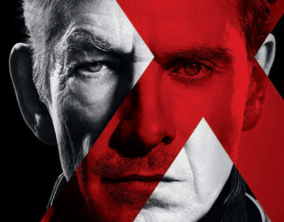 X-Men: Days of Future Past - The Bent Bullet