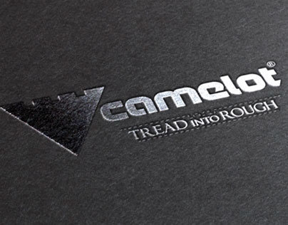 CAMELOT – BRAND IDENTITY