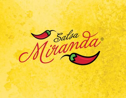 Salsa Miranda